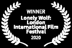 WINNER-Lonely-Wolf-London-International-Film-Festival-2020