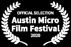 OFFICIAL-SELECTION-Austin-Micro-Film-Festival-2020