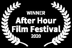 WINNER-After-Hour-Film-Festival-2020