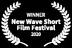 WINNER-New-Wave-Short-Film-Festival-2020