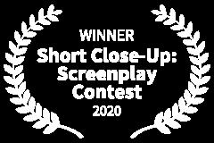 WINNER-Short-Close-Up-Screenplay-Contest-2020