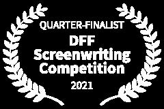 QUARTER-FINALIST-DFF-Screenwriting-Competition-2021