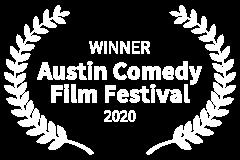 WINNER-Austin-Comedy-Film-Festival-2020