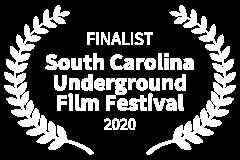 FINALIST-South-Carolina-Underground-Film-Festival-2020