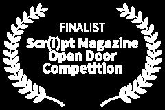 FINALIST-Script-Magazine-Open-Door-Competition