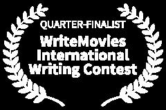 QUARTER-FINALIST-WriteMovies-International-Writing-Contest