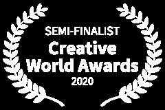 SEMI-FINALIST-Creative-World-Awards-2020
