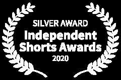 SILVER-AWARD-Independent-Shorts-Awards-2020