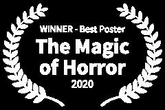 WINNER-Best-Poster-The-Magic-of-Horror-2020-1