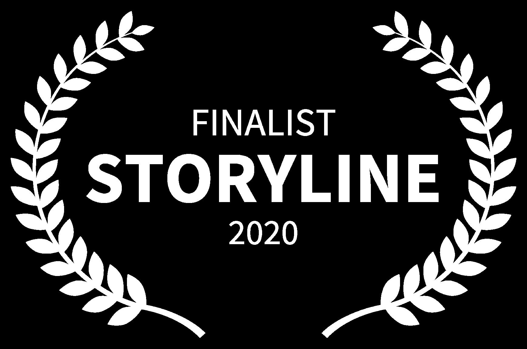FINALIST - STORYLINE - 2020-1