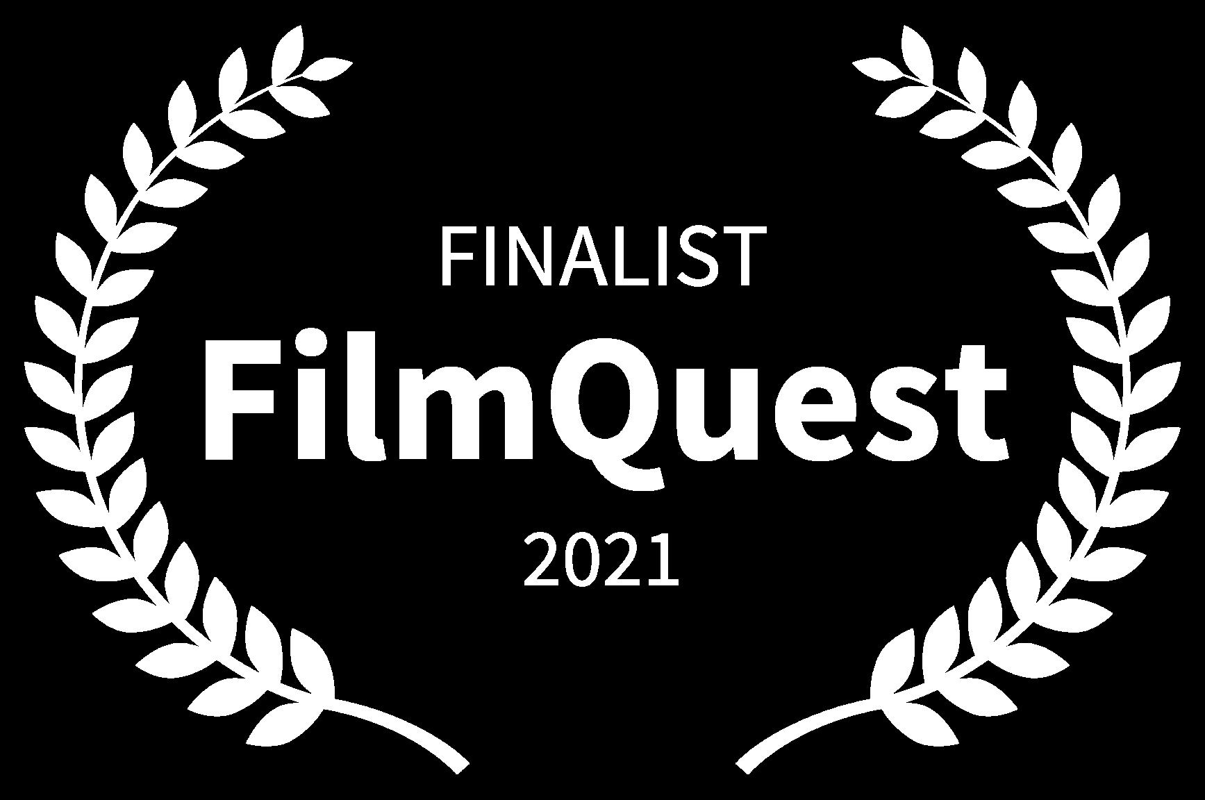 FINALIST - FilmQuest - 2021-1